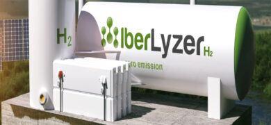Empleo Iberlyzer Productor Electrolisis Logo2 390x180 - Enviar Curriculum Vitae