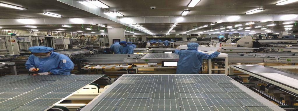 Empleo Ibox Planta Solar De Posadas Personal