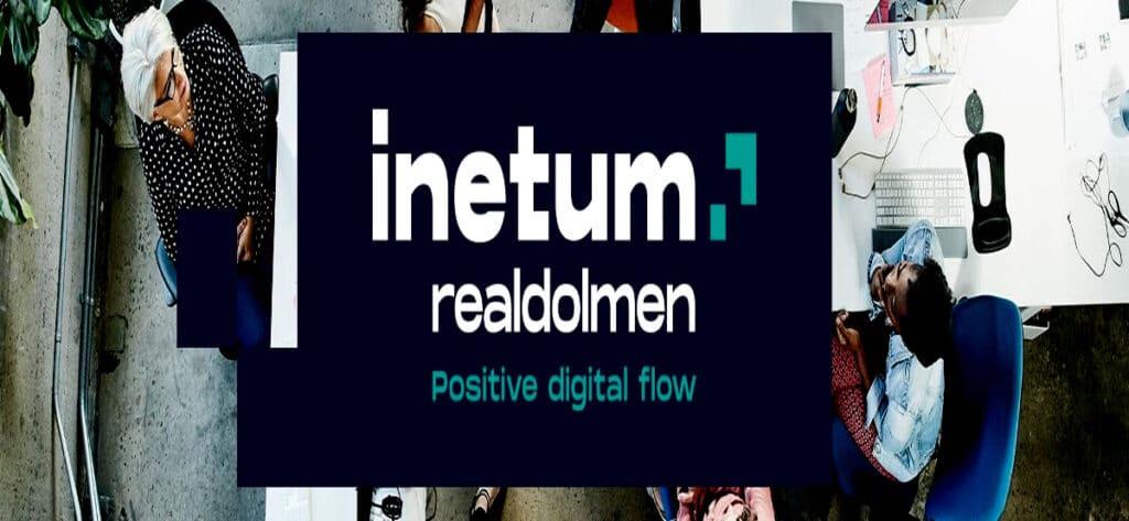 Empleo Inetum Logo