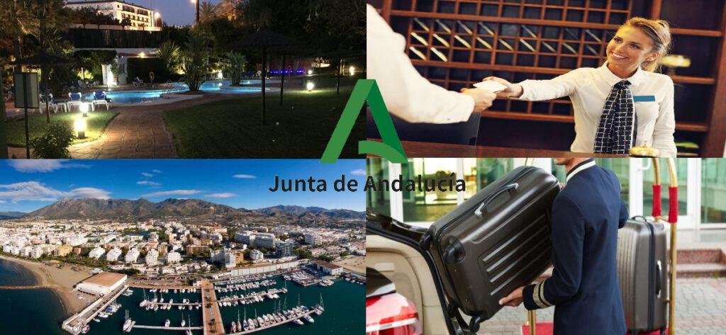 Empleo Junta Andalucia Hoteles Merbella Personal