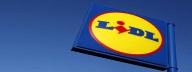 Empleo Lidl Logo