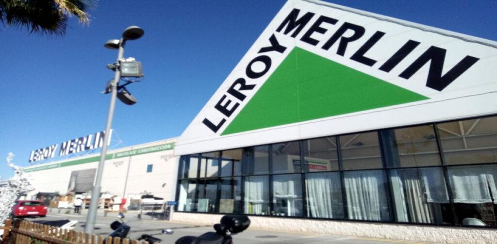Empleo Leroy Merlin Externa3