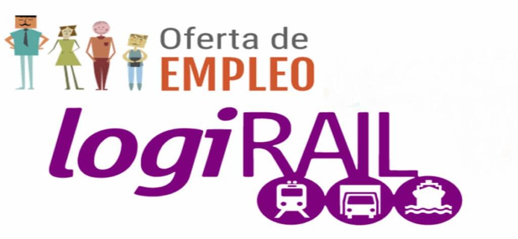 Empleo Logirail Logo
