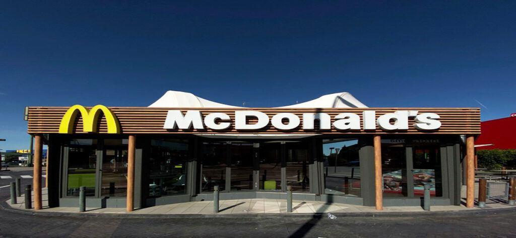 Empleo Mcdonalds Local