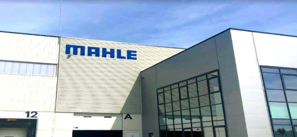 Empleo Mahle Electronics Sede Entrada