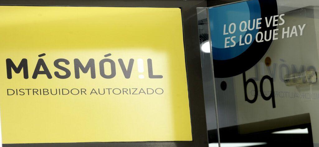 Empleo Masmovil Logo