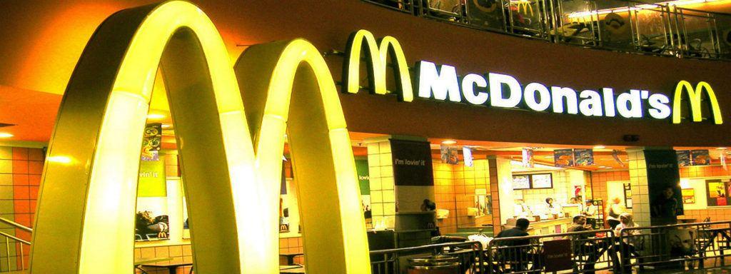 Empleo-McDonald's