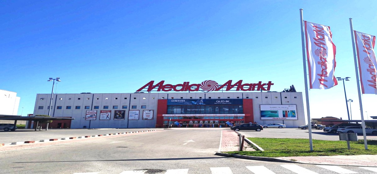 Empleo MediaMarkt Entrada Local3 - Media Markt busca más de 140 profesionales para cubrir la campaña de Navidad 2020