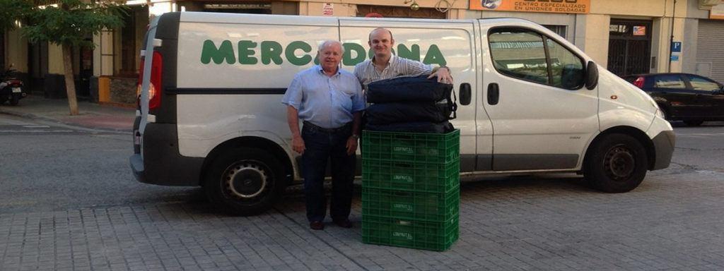Empleo-Mercadona-Marbella