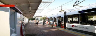 Empleo Metrovalencia Y Tram Principal Externa