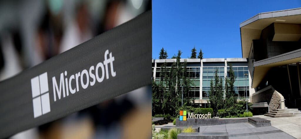Empleo Microsoft Logo Entrada Sede2