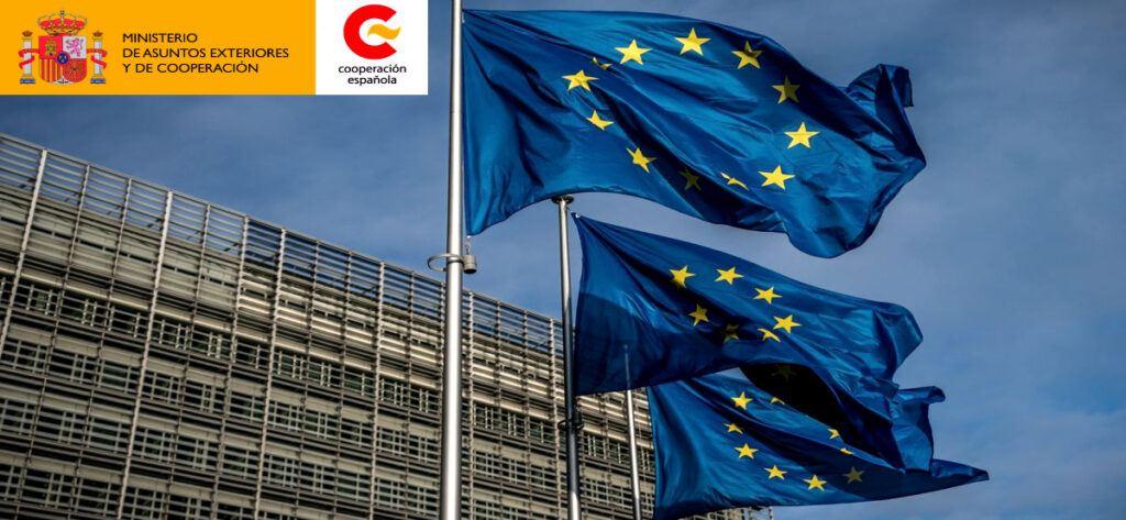 Empleo Ministerio Asuntos Exteriores Cooperacion Espanola Unuion Europea