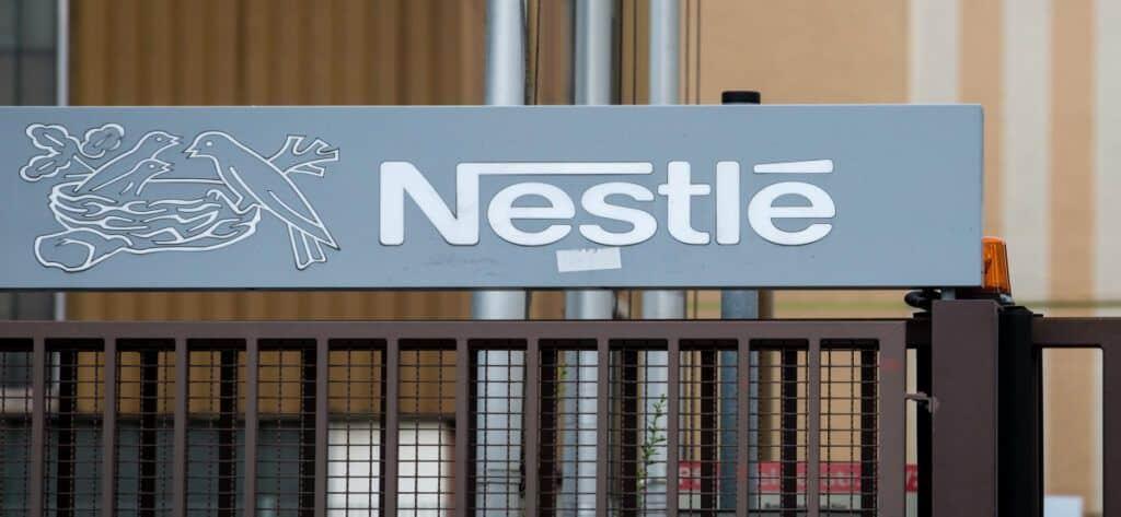Empleo Nestlé Espana Logo