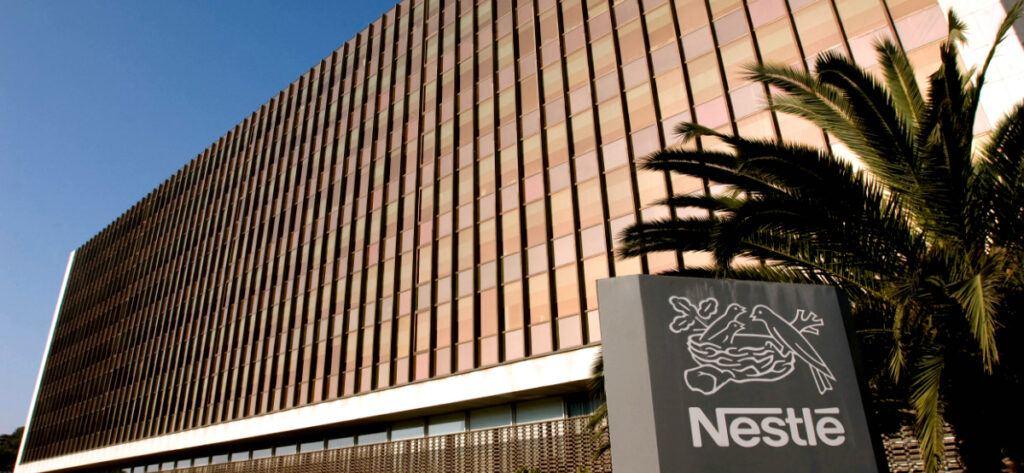 Empleo Nestlé Espana Sede2