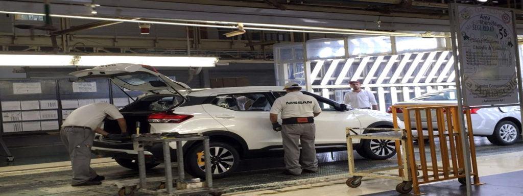 Empleo Nissan Empleados Tecnicos