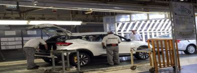 Empleo Nissan empleados tecnicos 390x146 - ¿Qué es un ERTE?