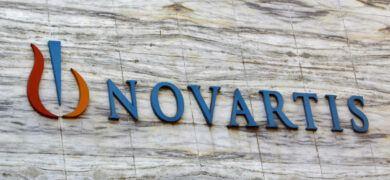 Empleo Novartis Logo