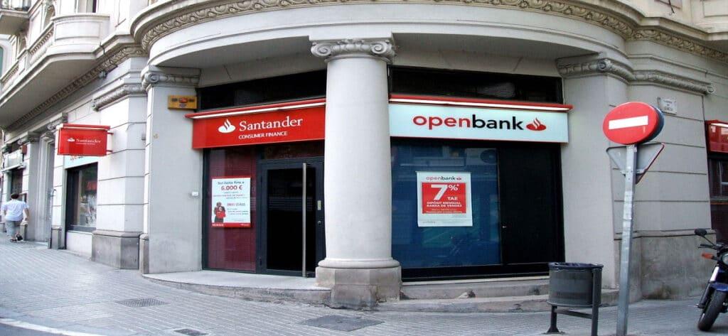 Empleo Openbank Sede