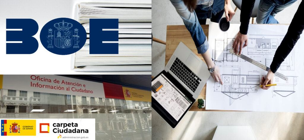 Empleo Organismos Publicos De Investigacion Arquitectos2