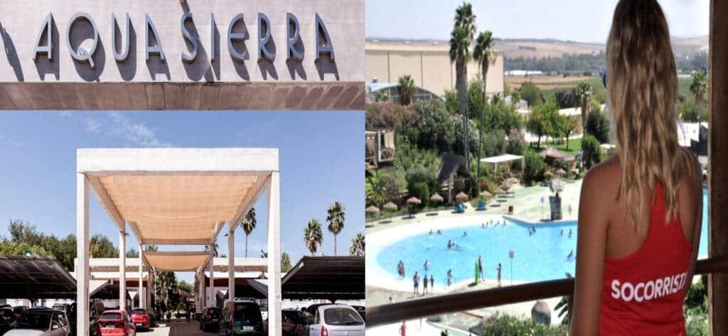 Empleo Parque Aqua Sierra Cordoba Instalaciones Socorrista