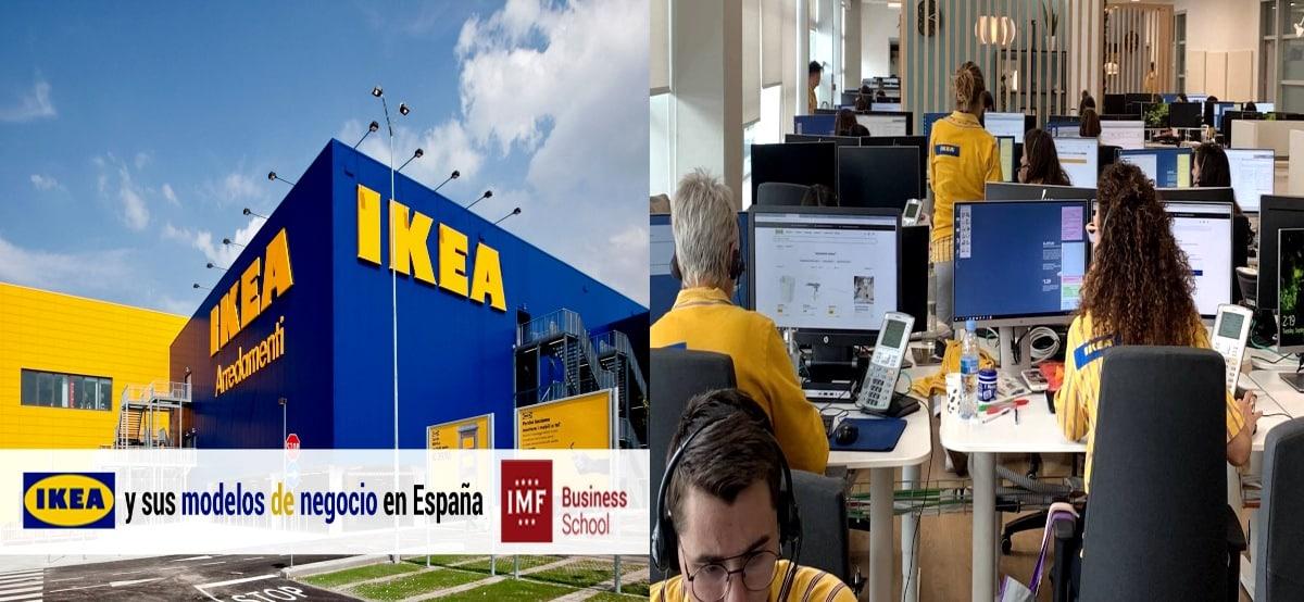 Empleo Personal IKEA Local  - Ikea lanza ofertas de trabajo en 2021