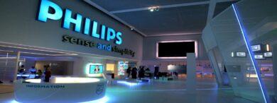Empleo Philips Servicio Técnico