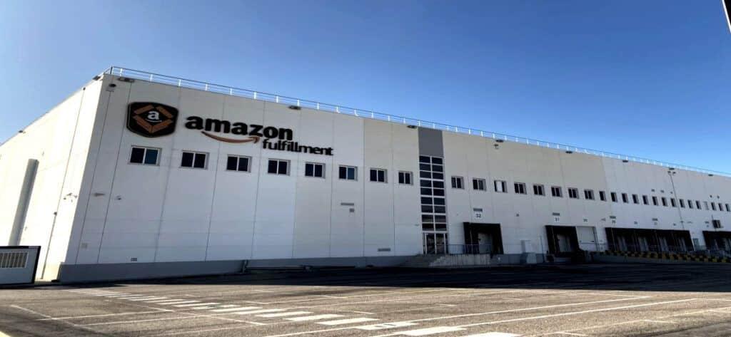 Empleo Planta Amazon