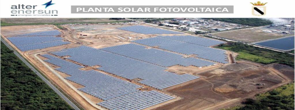 Empleo Plantas Fotovoltaicas Caceres Alter Enersun3