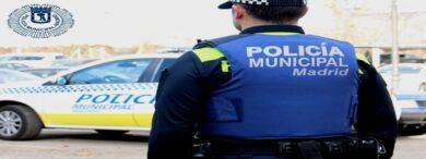 Empleo Policía Municipal Madrid