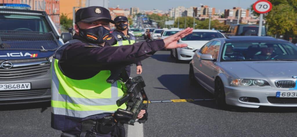 Empleo Policia Nacional Local
