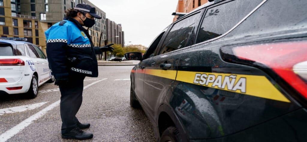 Empleo Policia Nacional Local4