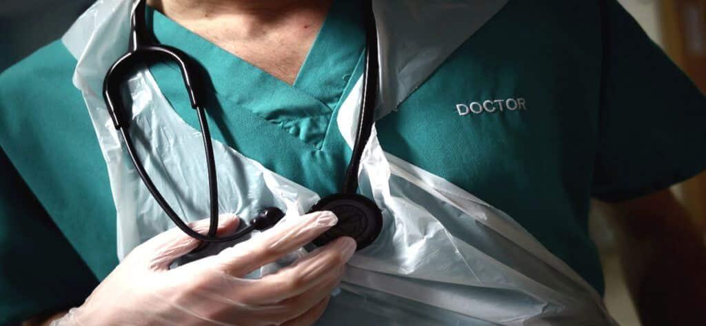 Empleo Profesionales De La Salud