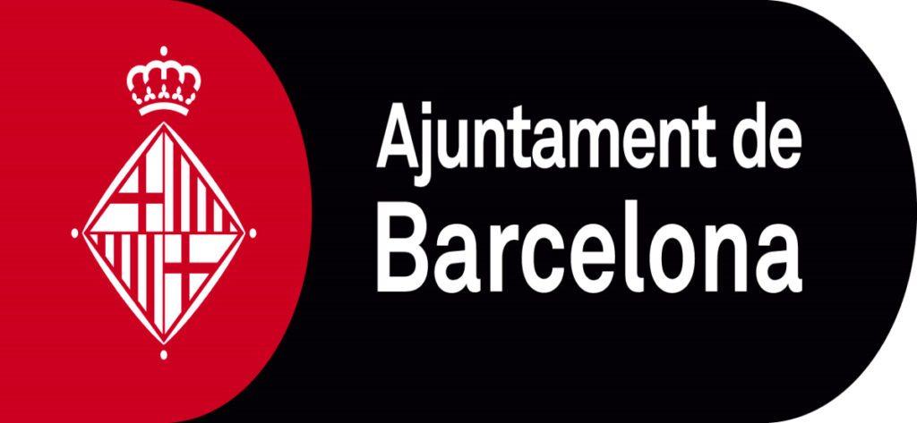 Empleo Publico Ayuntamiento Barcelona Logo