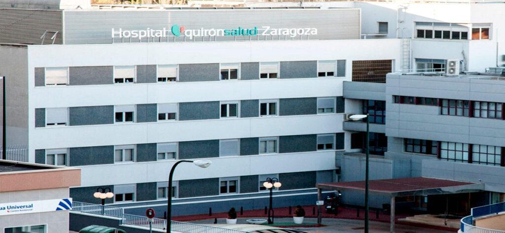 Empleo Quironsalud Hospital