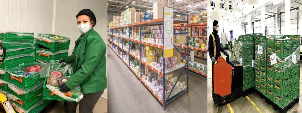 Empleo Reponedor Supermercados Almacen2