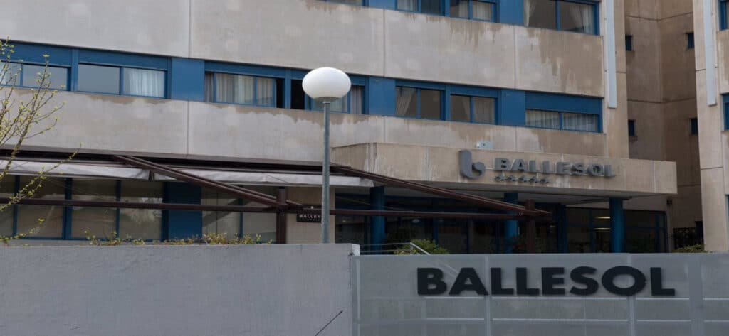 Empleo Residencia Ballesol Centro De Atrencion2