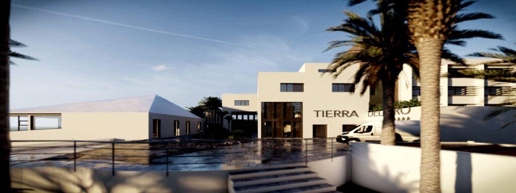 Empleo Residencia Tierra Del Oro De Los Realejos De Tenerife2