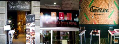 Empleo Restaurantes España Externa