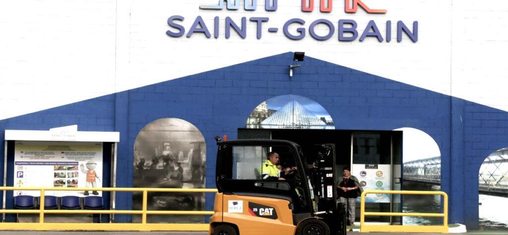 Empleo Saint Gobain Sede3