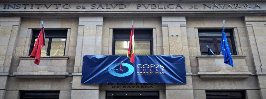 Empleo Salud Publica Navarra Fachada2