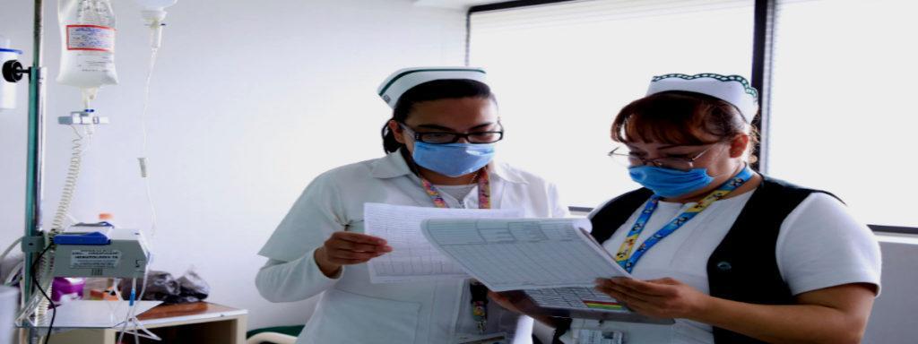 Empleo Sanitarios Córdoba