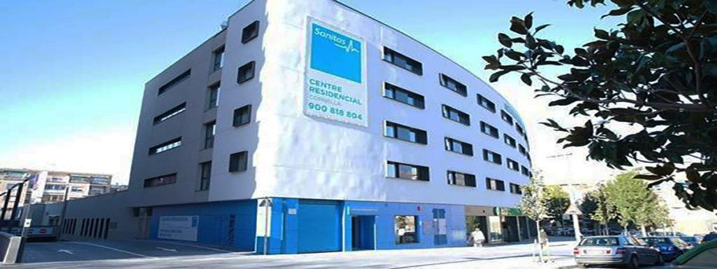 Empleo SanitasMayores fachada2 1024x384 - 80 vacantes de empleo en Sanitas