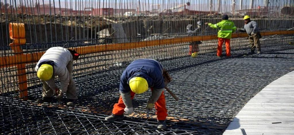 Empleo Sector Construccion Obreros