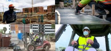 Empleo Sector Construccion3