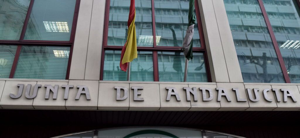 Empleo Sede Junta De Andalucia