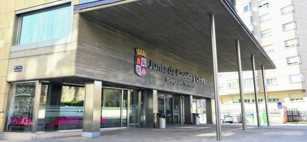 Empleo Sede Junta De Castilla Y Leon