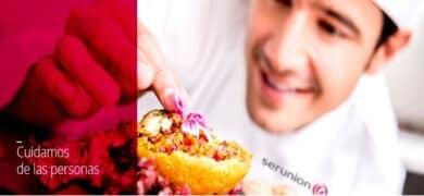 Empleo Serunion Cocinero 390x180 - 259 plazas de empleo nuevas en el ayuntamiento de Vigo