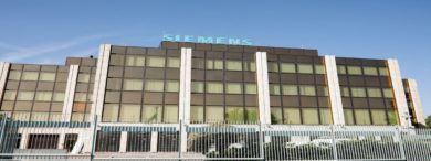 Empleo Siemens Externa