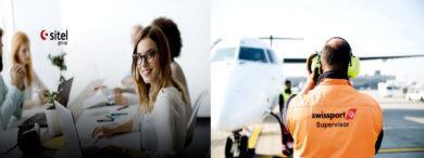 Empleo Sitel Group Swissport Ground Personal 390x146 - Enviar Curriculum Vitae