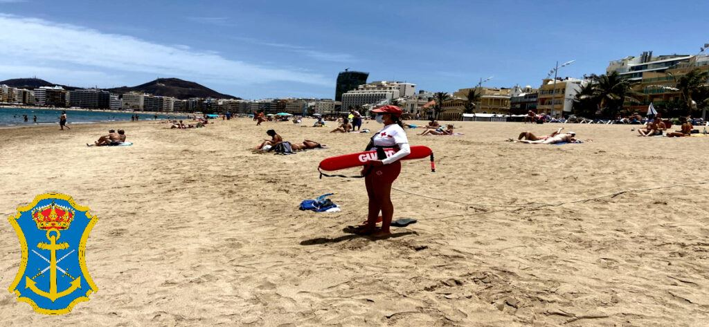 Empleo Socorrista Playa Nerja